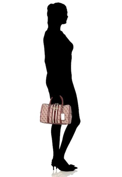 Guess Geanta cu bareta de umar si model logo Vintage Femei