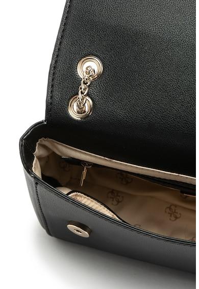 Guess Carina keresztpántos műbőr táska női