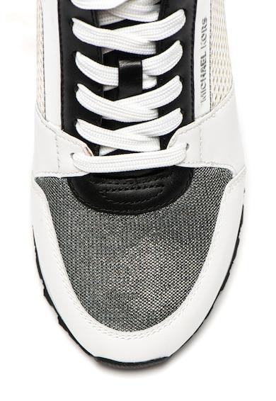 Michael Kors Pantofi sport cu garnituri de piele Billie Femei