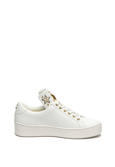 Michael Kors Кожени спортни обувки Mindy Жени