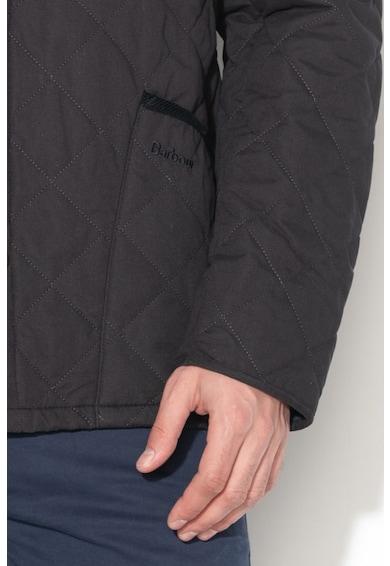 Barbour Bridle enyhén bélelt dzseki steppelt hatással férfi