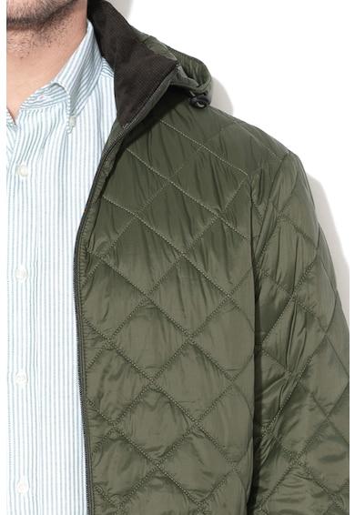 Barbour Tropo enyhén bélelt dzseki kapucnival férfi