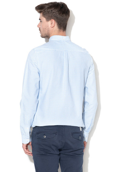 Barbour Tattersall szűkített fazonú kockás ing férfi