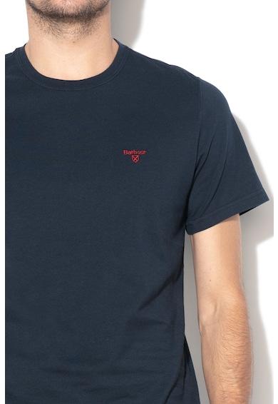 Barbour Tricou tailored fit cu broderie logo Barbati