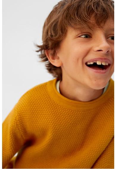 Mango Pulover tricotat Viti Baieti