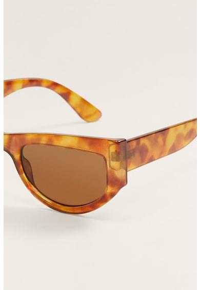 Mango Ochelari de soare cu lentile uni Femei