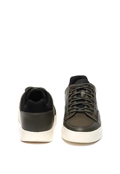 G-Star Raw Pantofi sport cu detaliu logo Rackam Vodan Barbati