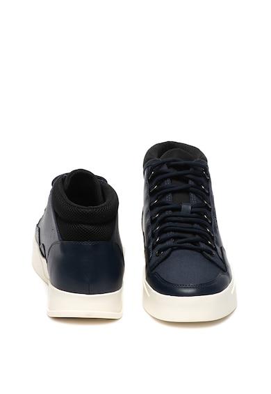 G-Star Raw Pantofi sport mid-high de piele ecologica Rackam Vodan Barbati