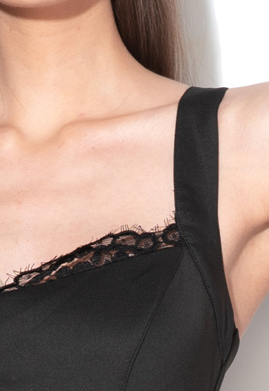 GUESS BY MARCIANO Rochie bodycon cu insertii de dantela Femei