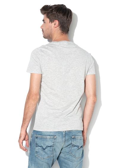GUESS JEANS Tricou slim fit cu imprimeu logo 16 Barbati