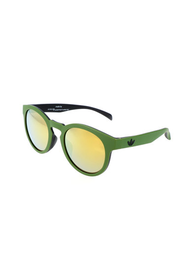adidas Ochelari de soare unisex cu lentile oglinda Femei
