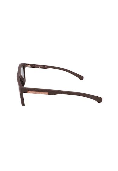 Calvin Klein Jeans Унисекс квадратни слънчеви очила Жени