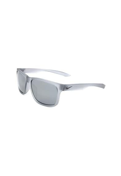 Nike Квадратни слънчеви очила с лого встрани Мъже