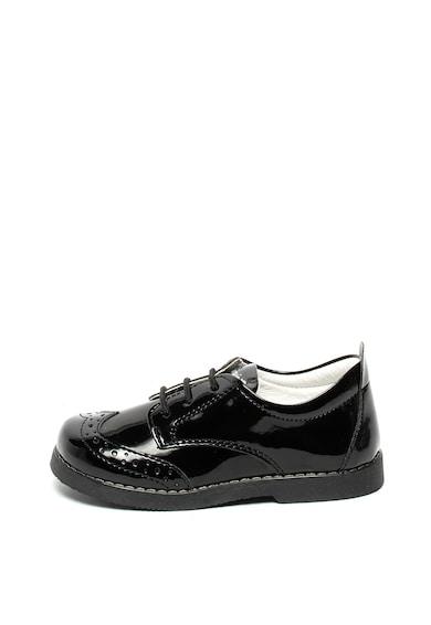 Primigi Спортни обувки от лачена еко кожа Момичета