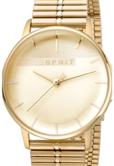 Esprit Аналогов часовник от инокс Жени