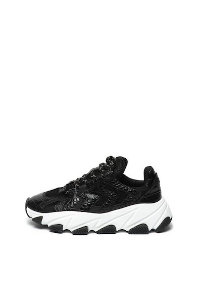 ASH Спортни обувки Extreme с кожа Жени