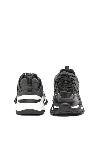 ASH Pantofi sport de piele ecologica Flash Femei