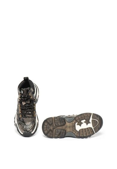 ASH Pantofi sport cu model piele de reptila Alfa Femei