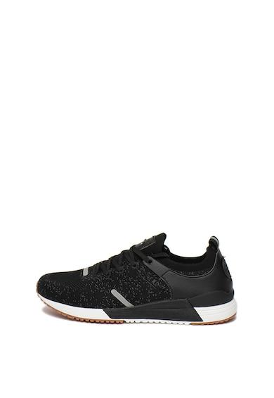 SUPERDRY Pantofi sport slip-on Surplus Barbati