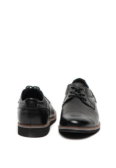 Tom Tailor Pantofi de piele ecologica Barbati