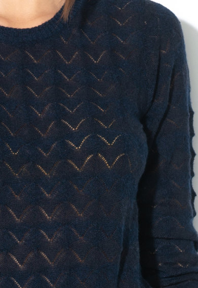 Vero Moda Pulover din amestec de lana Hanne Femei
