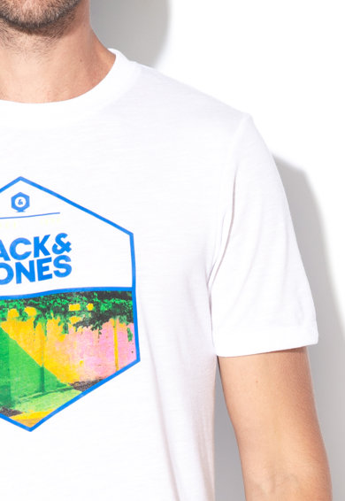 Jack&Jones Tricou slim fit Simon Barbati