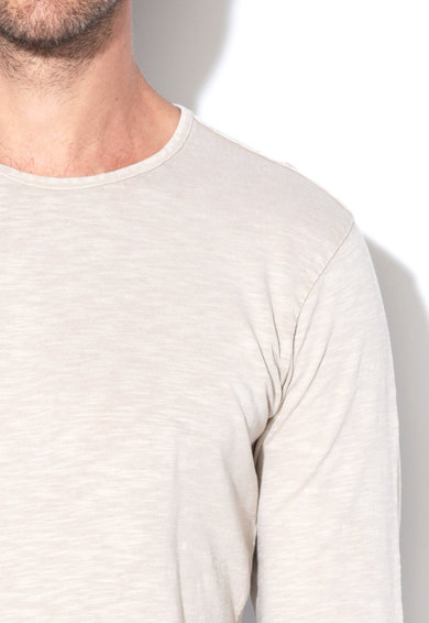 Jack&Jones Bluza cu aspect decolorat Drew Barbati