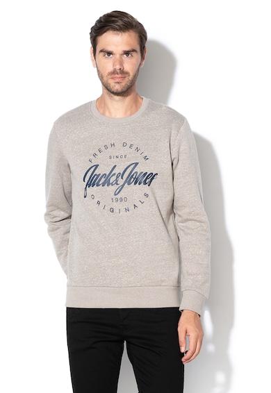 Jack&Jones Bluza sport cu imprimeu logo Jorkemble Barbati