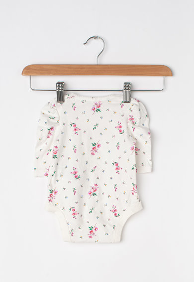 GAP Set de body cu model floral si sarafan Fete