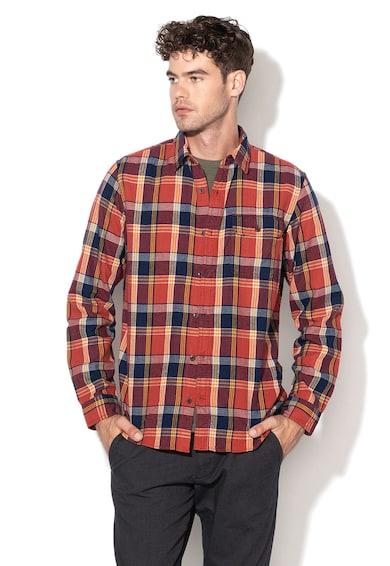 GAP Карирана риза 000497206 Мъже
