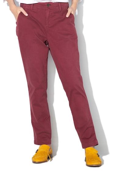 GAP Панталон чино със скосени джобове Жени