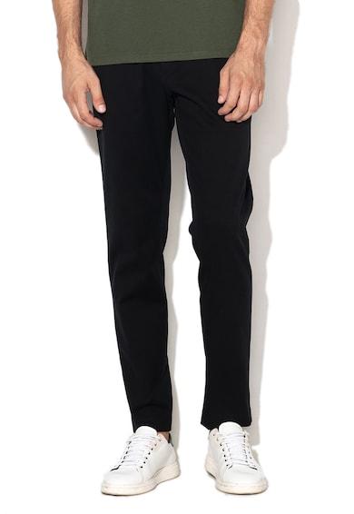 Banana Republic Панталон със стеснен крачол и връзка Мъже