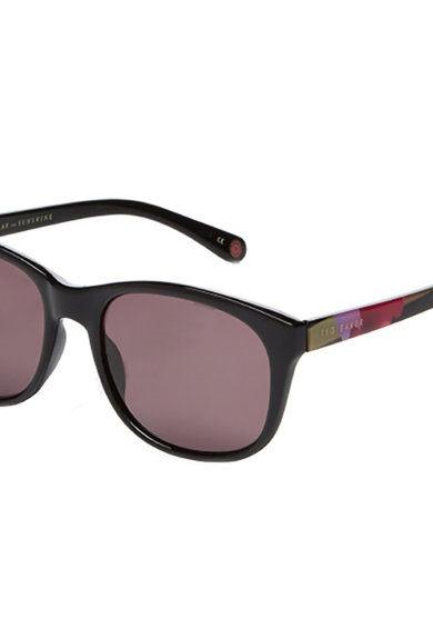 Ted Baker Слънчеви очила с контрастни рамене Жени