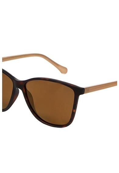 Ted Baker Слънчеви очила с градиента Жени