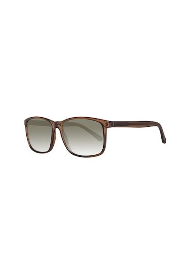 Ted Baker Квадратни слънчеви очила Мъже