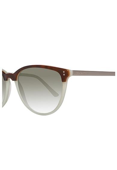 Ted Baker Слънчеви очила стил Butterfly с лого Жени