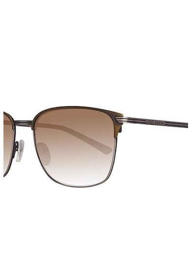 Ted Baker Квадратни слънчеви очила с градиента Мъже
