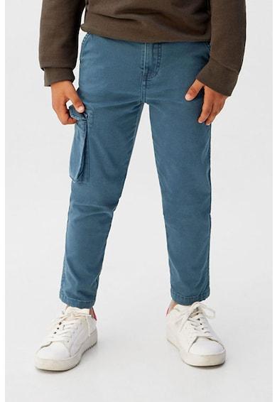 Mango Pantaloni cu buzunare laterale Liam Baieti
