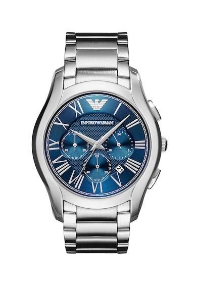 Emporio Armani Часовник с хронограф Мъже