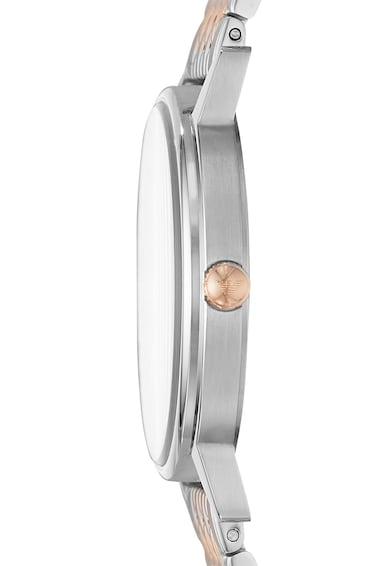 Emporio Armani Иноксов часовник Мъже