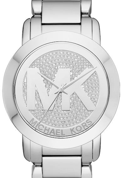 Michael Kors Ceas quartz cu logo pe cadran Femei