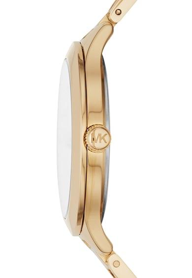 Michael Kors Кварцов часовник с кристали Жени