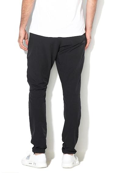 Under Armour Pantaloni elastici cu snur interior ascuns, pentru fitness Barbati