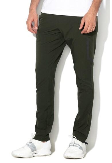 Under Armour Pantaloni cu buzunare oblice, pentru fitness Barbati