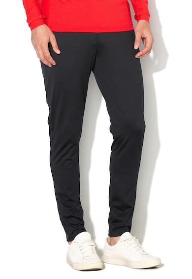 Under Armour Pantaloni elastici cu buzunare cu fermoare, pentru fitness Challenger II Barbati