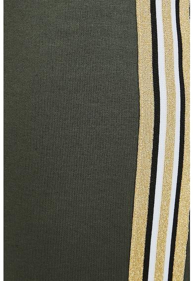 KOTON Pantaloni jogger cu garnituri contrastante Femei