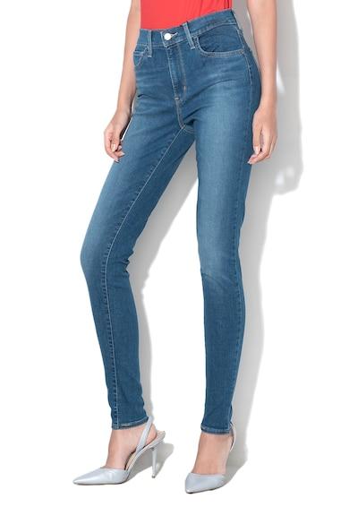 Levi's Blugi super skinny cu talie inalta 720™ Femei