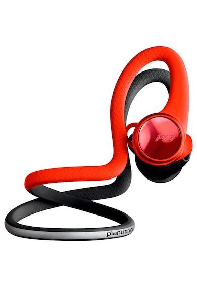 Plantronics Casti Sport Bluetooth  BackBeat FIT 2100, BT 5.0, Sweatproof, Waterproof, Lava Red/Black Femei