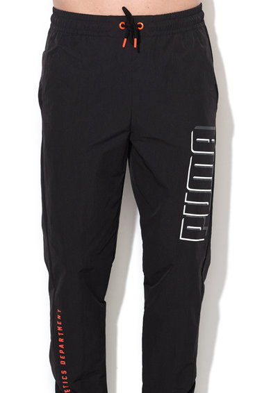 Puma Pantaloni regular fit pentru antrenament Style Athletics Barbati