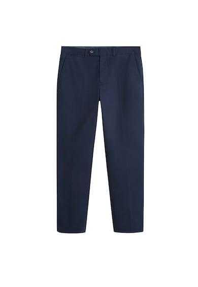 Mango Pantaloni chino drepti Berlin Barbati